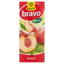 Bravo őszibarack ital 25% 200 ml