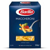 Barilla tészta maccheroni 500 g