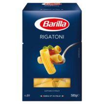 Barilla tészta rigatoni 500 g