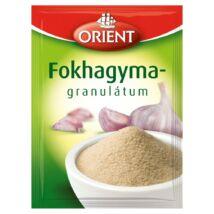 Orient fokhagyma granulátum 15 g