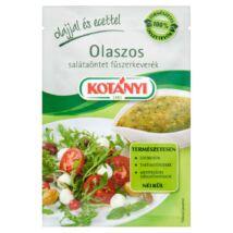 Kotányi olaszos salátaöntet fűszerkeverék 13 g