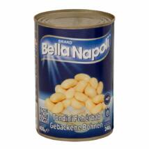 Bella Napoli Fehér Bab konzerv 400 g