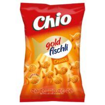 Chio Gold Fischli sajtos kréker 100 g