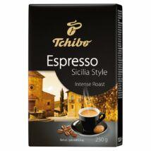 Tchibo Espresso Szicília Style őrölt kávé 250 gr