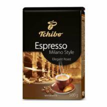 Tchibo Espresso Milano Style pörkölt szemes kávé 500 g
