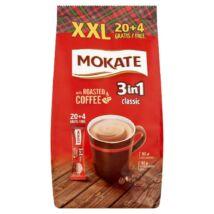 Mokate 3in1 XXL instant kávé 24x17 g