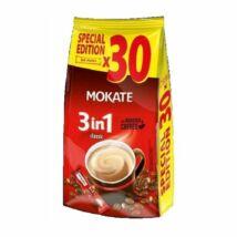 Mokate 3in1 XXL instant kávé 30x17 g