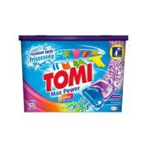 Tomi Duo mosókapszula színes ruhákhoz 42 mosás