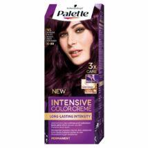 Schwarzkopf Palette Intensive Color Creme intenzív krémhajfesték 6-99 intenzív ibolya (V5)
