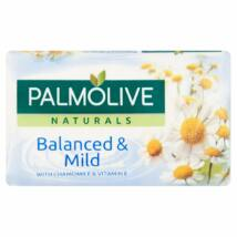 Palmolive Naturals Balanced & Mild pipereszappan 90 g