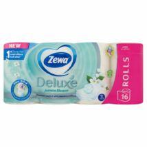 Zewa Deluxe Jasmine Blossom toalettpapír 3 rétegű 16 tekercs