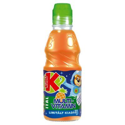 Kubu Go multivitamin 300 ml