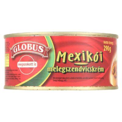 Globus Deko mexikói melegszendvicskrém 290 g