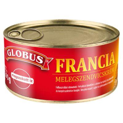Globus francia melegszendvicskrém 290 g