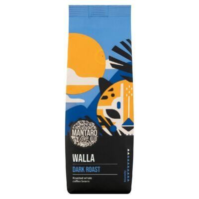 Mantaro kávé walla dark roast 225 g