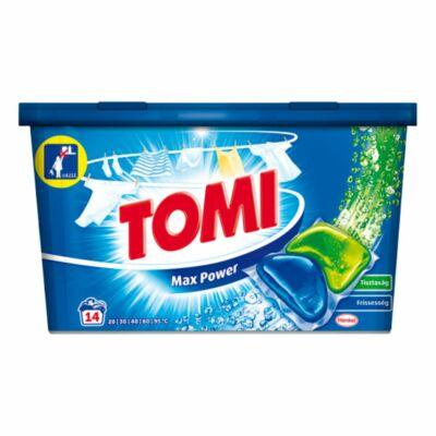 Tomi Duo mosókapszula univerzal 14 mosás
