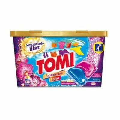 Tomi Duo mosókapszula malaysian pink 14 mosás