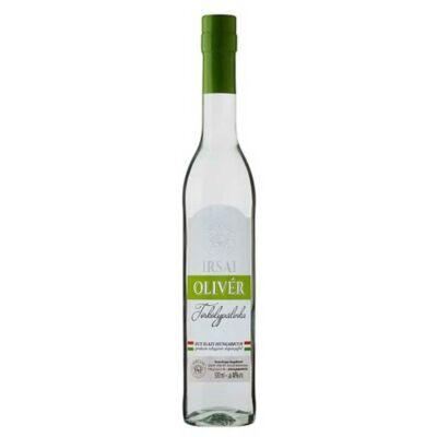 Irsai olivér törköly pálinka 40% 0,5 l
