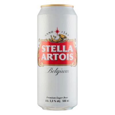 Stella Artois 0,5 l