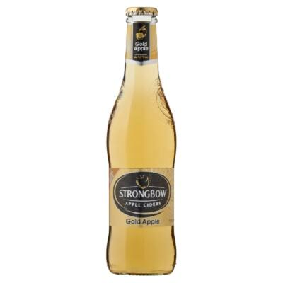 Stongbow Gold Apple cider 0,33 l