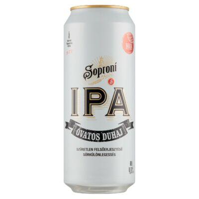 Soproni IPA 0,5 l