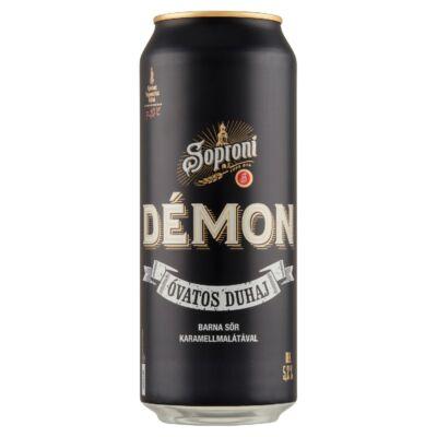Soproni demon 0,5 l