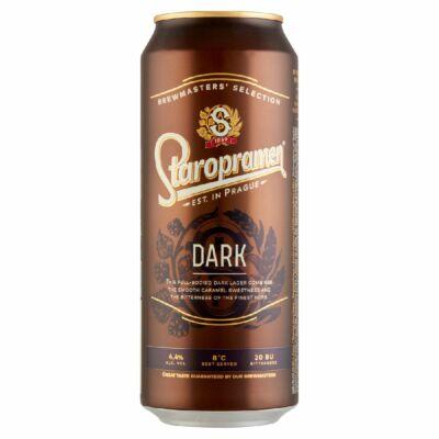 Staropramen Dark 0,5 l