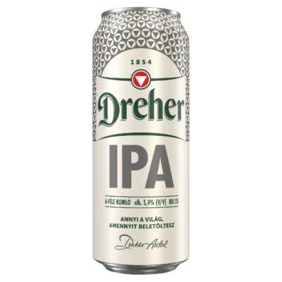 Dreher IPA 0,5 l