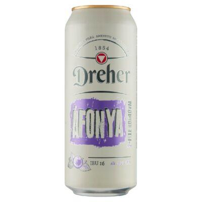 Dreher AFONYA 4% 0,5 l