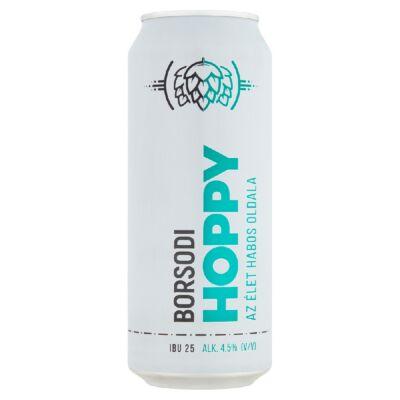 Borsodi hoppy 0,5 l