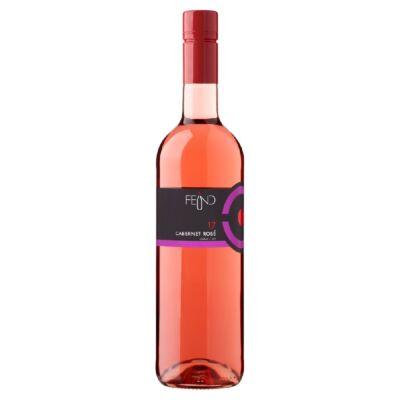 Feind cabernet rose száraz 2014 0,75 l