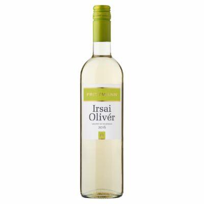 Frittmann Kunsági irsai oliver 2020 12% 0,75 l