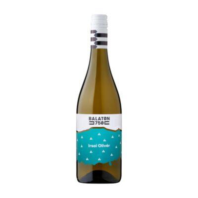 Balaton 750 irsai oliver 11% 0,75 l
