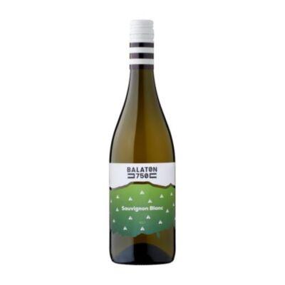 Balaton 750 sauvignon blanc 0,75.l 12,5%
