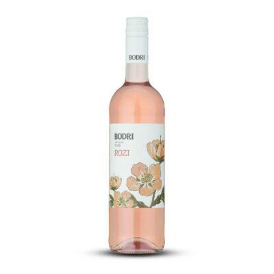 Bodri rozi szekszárdi száraz rose cuvee 2020 0,75 l