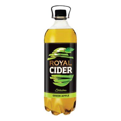 Royal Cider zöldalma 1 l
