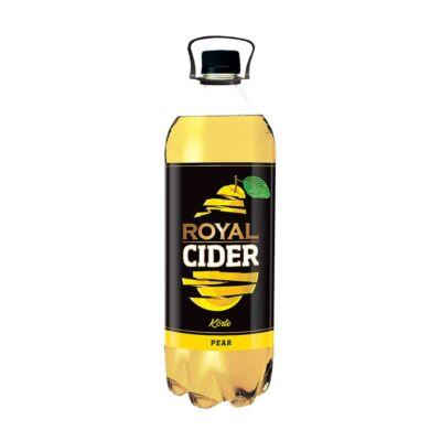 Royal Cider körte 1 l