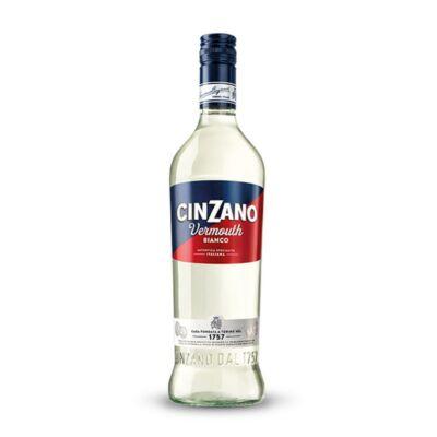 Cinzano vermouth bianco édes 15% 0,75 l