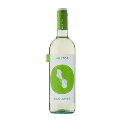 Hilltop irsai olivér 0,75 l