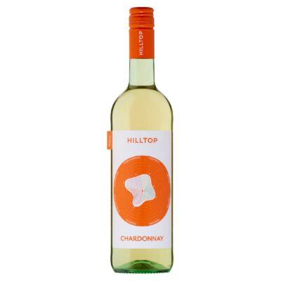 Hilltop Neszmélyi chardonnay 13,5%  0,75 l