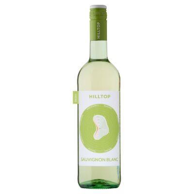 Hilltop Neszmélyi sauvignon blanc 13,5% 0,75 l
