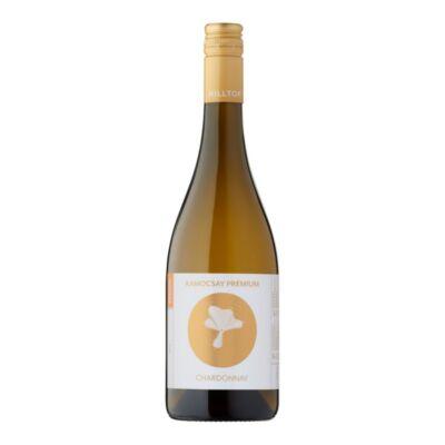 Kamocsay prémium chardonnay 14% 0,75 l