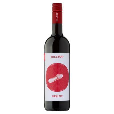 Hilltop Neszmélyi merlot 12,5% 0,75 l