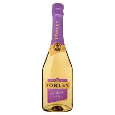 Törley pezsgő Fortuna édes 0,75 l