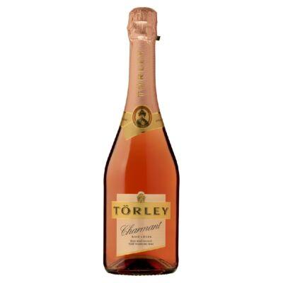 Törley pezsgő Charmant Rose 0,75 l