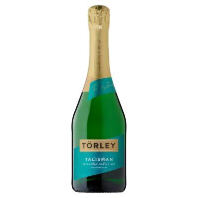 Törley pezsgő Talisman félszáraz 0,75 l