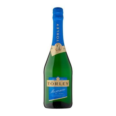 Törley pezsgő Muscosecco száraz 0,75 l