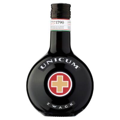 Zwack Unicum 40% 0,5 l