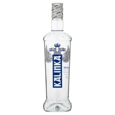 Kalinka prémium vodka 37,5% 0,5 l