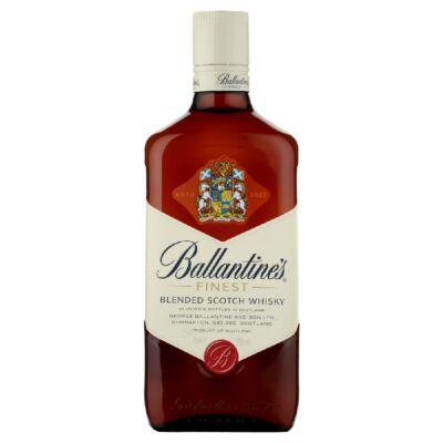 Ballantines finest skót whisky 40% 0,7 l